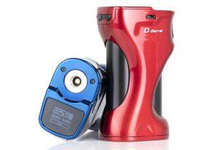 Smok D-Barrel Mod 225W $17.00 (USA)