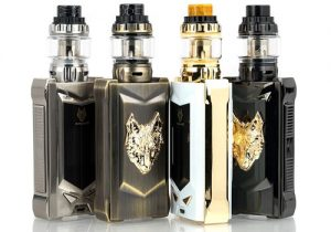 Snowwolf Mfeng 200W Mod Kit $29.99 (USA)