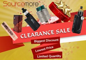 Sourcemore: Clearance Sale - Up To 80% Off