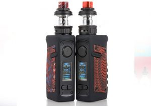 Vandy Vape Jackaroo 100W Waterproof/Resin Mod Kit $27.99 (USA)