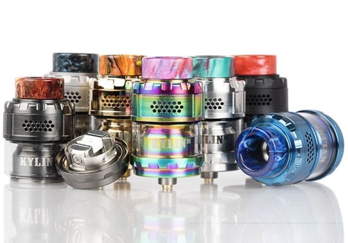 Vandy Vape Kylin M RTA $19 97 (USA) - Cheap Vaping Deals