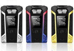 220 Watt Box Mods - Cheap Vaping Deals