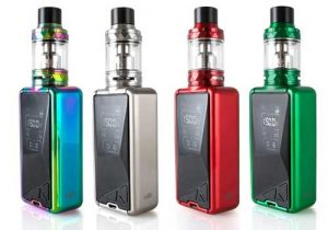 Eleaf Tessera 150W TC Kit w/ Ello TS Tank 15.99 (USA)