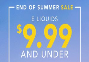Breazy: E-Liquids $9.99 & Under | Exclusive 15% Off Sitewide (USA)