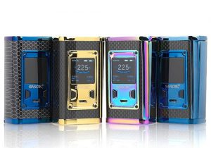 Smok Majesty Luxe Edition 225W Mod $11.61