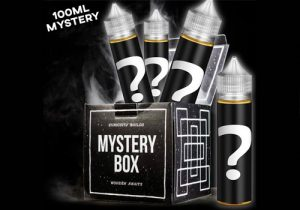 Mystery Juice $1.99/100mL (USA)