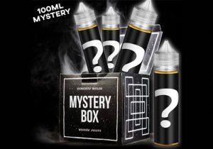 Mystery Juice $1.99/100mL (USA)