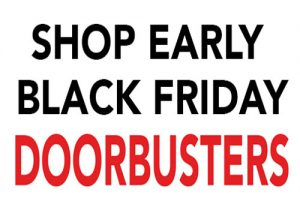 Breazy Black Friday Countdown: Doorbusters With Additional 15% Off | 20% Off 2019's Best Bundles (USA)