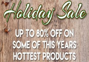 MyVpro: Up To 80% Off Holiday Sale