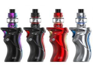 Smok Mag M270 70W Mod Mesh Kit $9.99