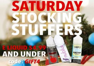 Breazy: Stocking Stuffers $4.99 & Under | Big Bottles Starting At $3.99 | 20% Off Juice Bundles | $4.25 Disposables | 15% Off Sitewide (USA)