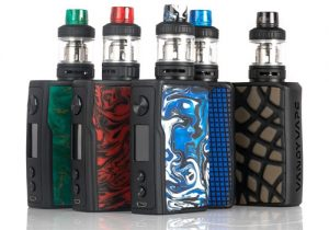 Vandy Vape Swell 188W Waterproof Resin Mod $35.10 (USA)