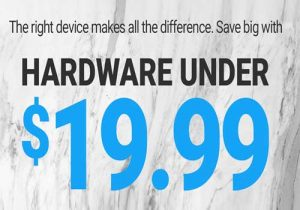 Breazy: Hardware Under $19.99 & Extra 15% Off | Up To 80% Off Hardware Sale (USA)