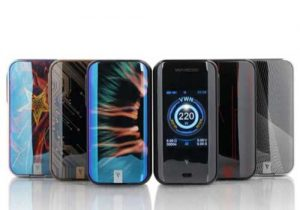 Vaporesso Luxe 220W Touch Screen Mod $22.10 (USA)