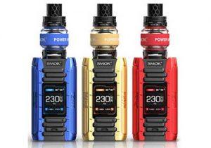 Smok E-Priv 230W Mod $17.00 (USA)
