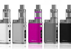 Eleaf iStick Pico 75W TC Mod Only $21.99 | Kit $28.50