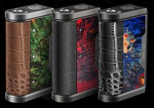Lost Vape Centaurus DNA 250C Box Mod $123.44 & Free Shipping (USA)
