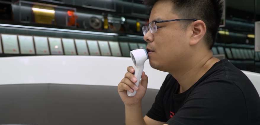 Smok X2 Vaping