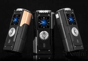 Yihi SXMINI T Class 200W Box Mod $33.79