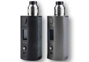 iPV Revo 200W Squonk RDA Kit $31.90