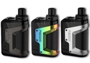 Geekvape Aegis Hero Kit $25.99