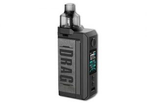 Voopoo Drag Max 177W Kit $34.20