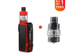 Blowout! Joyetech Espion Silk 80W Kit & Two Sub Ohm Tanks $6.95 (USA)