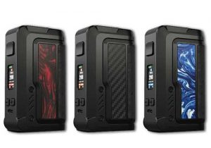 Vandy Vape Gaur-21 200W Waterproof Mod $42.99 & Free Shipping