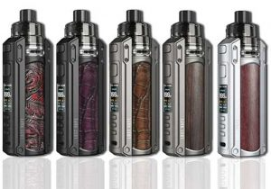 Lost Vape Ursa Quest Multi Kit $38.99