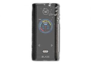 Oumier Blade 200W Waterproof TC Mod $25.50