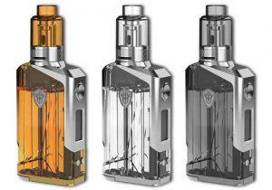 Rincoe Jellybox 228W Kit $31.69 | 80W Mini Kit $31.59 | Nano Kit $17.39