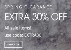 VaporDNA: Extra 30% Off All Clearance - Low Prices (USA)