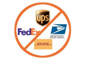 Announcement: Vape Shipments Via USPS Permanently Banned - Place Your Orders Today