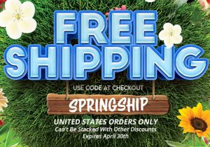 Eightvape: Free USA Shipping Over $125