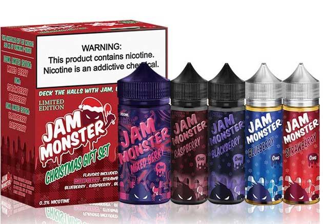 Jam Monster Juice Deal