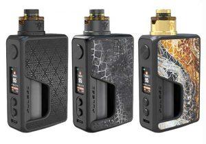 Vandy Vape PR SE 95W Squonk Kit $49.99