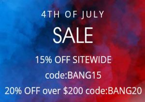 VaporDNA Clearance: 15% Off Sitewide | 20% Off Orders Over $200 (USA)
