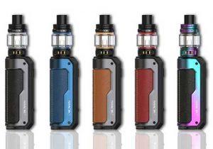 Smok Fortis 100W Mod Kit $23.99 (USA)