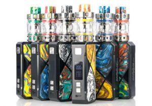 Last Chance! Freemax Maxus 100W Box Mod Kit $19.99 | 200W Kit $35.74 (USA)