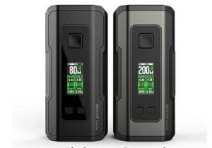 Wotofo Profile 200W Squonk Box Mod $36.69